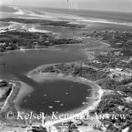Chatham  1964  Mill Pond--Monomoy  B&W